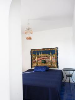 Camera da letto Dammuso Tunisia