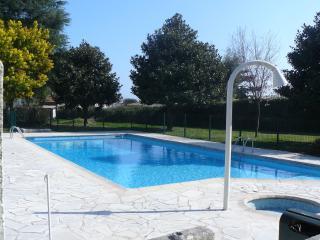 Antibes, 2 p, clim, piscine