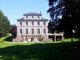 Chateau De Macque, Betz