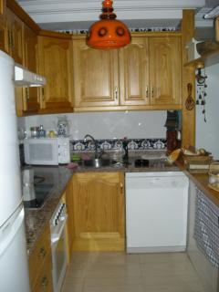 La cocina (2)