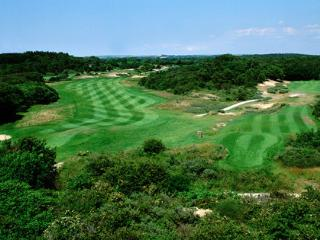 Golf  in Le Touquet, Le Touquet – Paris-Plage
