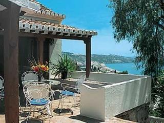 Villa La Saliega - maravillosas vista a la bahía, La Herradura