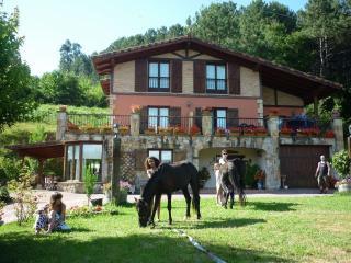 Casa rural  GOIENA en Munguia
