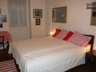 Cosy 3 room Apartment Prague 5, Praga