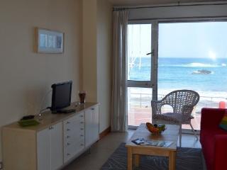 Amplio Apartamento en 1ª línea, Las Palmas de Gran Canaria