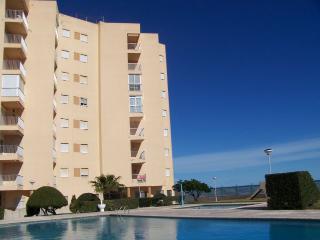 Apartamento de 90 m2 para 7 personas