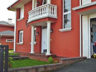 Casa con jardín para 6 persona, Soto de la Marina