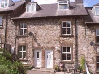 Longstone View Cottage Bakewell/Sleeps 4/ Private Parking/2 Bathrooms/Wifi