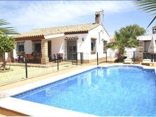 Casa de campo tipo  chalet 100m2 con piscina