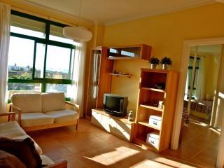 Apartamento con wifi vista a mar, Agaete