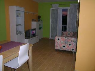 Apartamento para 5 personas, impecable y tranquilo, Porto Cristo