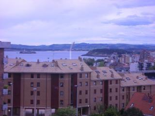 Excelente piso en el sardinero, Santander