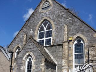 The Old Chapel, Nr Bigbury