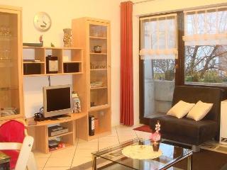 Apartamento perfecto para parejas en Trier