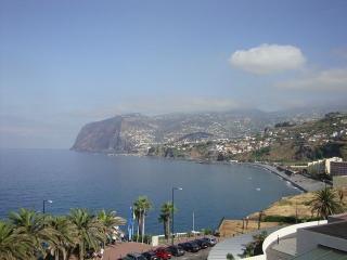 Apartamento para 4 personas en Funchal