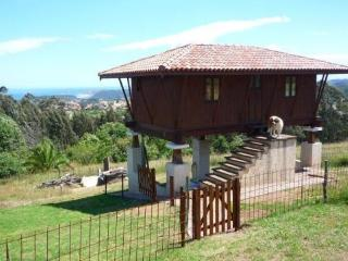 La Panera de Santa Olaya, Somado