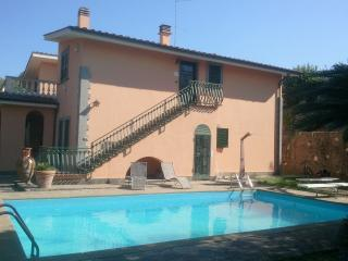 Holiday home Roma (Lariano), Lubriano