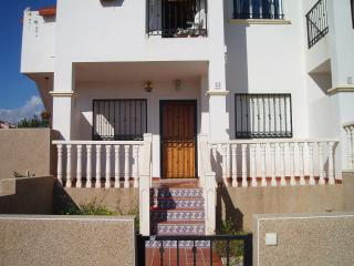 La Cinuelica R11, Ground floor apartment in Calle Nazaries, Los Altos