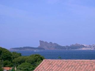 T3 trés calme à la Madrague, Saint-Cyr-sur-Mer