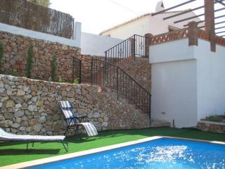 Casa en Frigiliana, Málaga