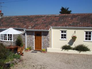 Cow Cottage, Lower Langford