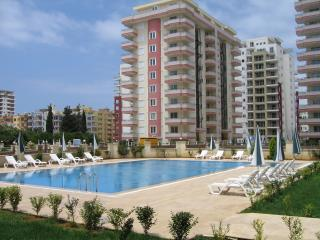 Toros 9,  2+1 luxury apartment, Mahmutlar