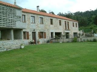 Casa para 6 personas en Ponteceso en un paraje natural rodeado de playa y monte