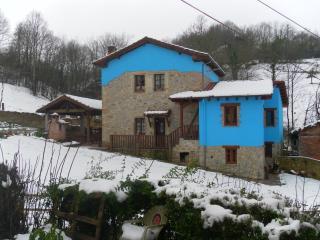 Apartamentos Rurales la Caviana I (Cangas de Onis)