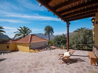 Santa Lucía de Tirajana GC0243, Gran Canaria