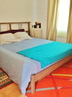 Cottage Villa 1 - Bedroom ( Double bed)