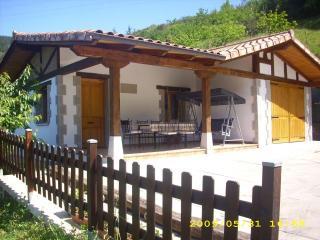 Casa Rural, Provincia de Vizcaya