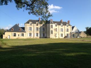 Château de Chesne, Vierzon