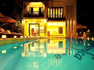 2 BR with Massive Private Pool Villa in Ungasan