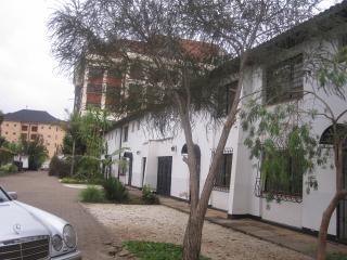 hospihome chaka rd, Nairobi