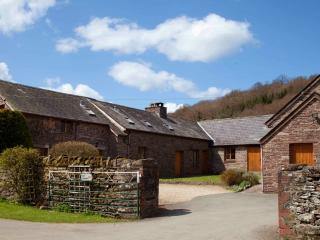 Cilwych Farm Cottages (12/14 max )Fab for Groups., Brecon
