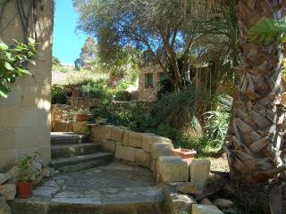 Gozo tranquil holiday home