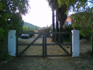 Maison vintage Alghero