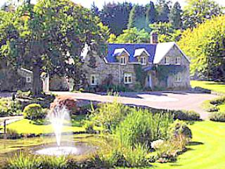 Blackdown Manor, Culmhead