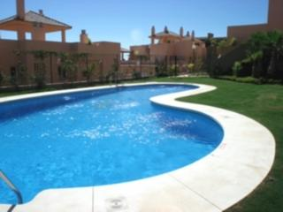 673 - 2 bed apartment, Bellavista Hills, Sitio de Calahonda