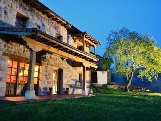 Casa rural con encanto en los Valles Pasiegos, Selaya