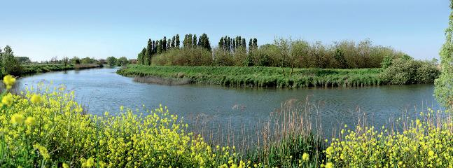 Sile River