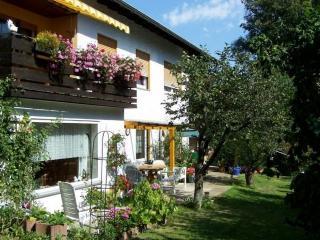 Apartamento de 90 m2 para 6 personas en Bad Harzbu, Bad Harzburg