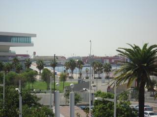 NEPTUNO II en 1º línea de la playa de Valencia, Valence