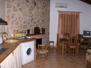 Apartamento perfecto para parejas en Castril De La, Castril de la Peña