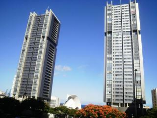 Apartamento en La Torre I