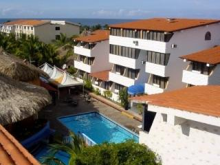 Apartamento vacacional isla de margarita, Playa El Agua