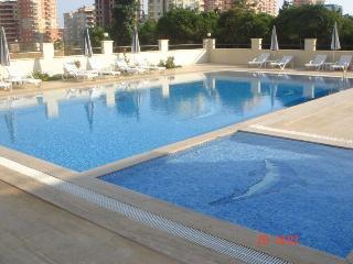 Toros 9,  2+1 luxury apartment