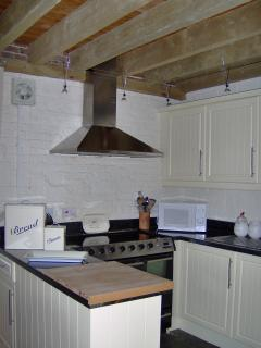 Granary Kitchen