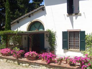 """""""Casa Piccola""""   Quattroventi, Montefioralle"""