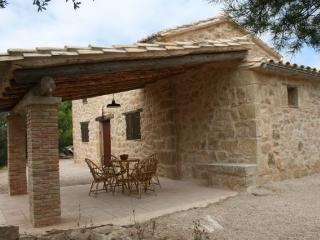 Casa Rural de 2 habitaciones en Valderrobres
